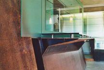 ALESSIO BARILARI / Architecture Pavillon Interior Design Alessio Fabio Barilari Public Space Exclusiva Design