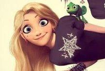 Disney Inspiration ♥