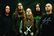 Devildriver / by Stefany McClain