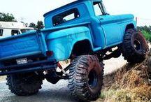 Pickup truck's!