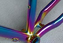 Bicycle Gadjets/Details