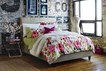 Bedroom / Beautiful ideas for cosy, warm bedroom