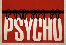Horror, Terror!!! / Horror movies I really like / by Spooky Boo Bonvillain