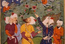 А_ Arts of the Islamic World / by Nuluya Mluya