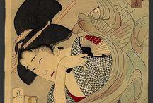 А_Japanese Art / by Nuluya Mluya