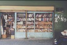 Kitap / Kitaplardan kareler