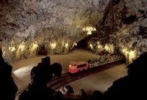 Eslovenia: O que ver e fazer / Dicas de turismo na Eslovênia.