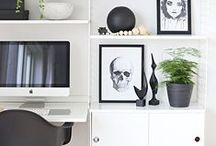 Interiors | String / The iconic shelf of the 1950s and 1960s ... And apparently the 2010s