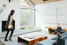 villa interior inspiration
