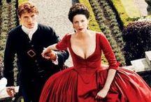 Outlander love!!!!