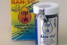 www.ranyu&cia.com.br / Produto  mais de 1000 anos que os orienteis usam
