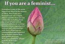 Women Vegans