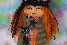 Dotee Dolls / мини куклы
