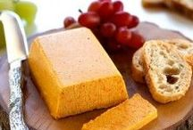 Vegan Cheese - Fromage Végane