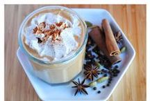 Vegan Coffee - Café Vegane