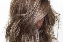 [gen] Hairstyles