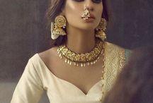 [gen] Indian Clothing