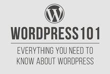 Blogging with Wordpress / This board is made to help you get the basics from wordpress for the newbies just like me :) And for the better skilled bloggers it can be an inspiration for new topics, posts,plug-ins, widgets and many more.