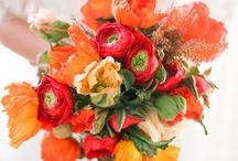 Flower Fusion Wedding Bouquet