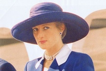Princess Diana / by Anne Kordek