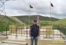 Turkish Martyrdom ( Shamahi / Azerbaijan )