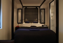 Luxury Accommodation London / La Suite West is the new leading 80 room 5 Star boutique hotel in West London, designed by Anouska Hempel. La Suite West offers a selection of rooms from the individual traveller to suites accommodating couples for luxury breaks.
