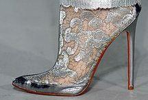 Shoe Love / by Jody Shann Dhanraj