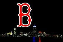 Red Sox / by Aubrie Beloritsky