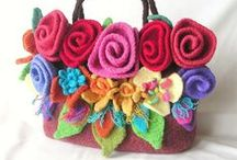 Bags / Create bags