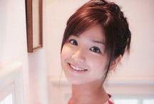 Misato Nagano 長野美郷