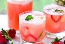 Bebidas e Infusiones