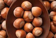 Frutos secos, semillas y germinados