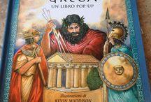 Mitologia e epica