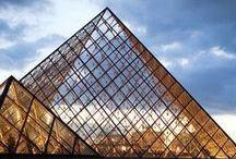 Galerias e museus