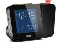 ❝ BRAUN ❞ / Découvrez notre collection de montres et réveils Braun