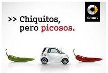 smart México / El pequeño de la familia.