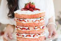 Fica, vai ter bolo! / DOCES! Bolo de palito, de pote, cupcake, bem casados, tortas e tudo que há de bom!