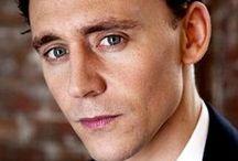 HOT TIDDLESTON / Its about an amazing man aka Loki.