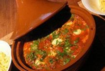 Moroccan / Vegan recipes and dishes native to Morocco