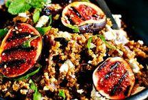 Lebanese / Vegan recipes and dishes native to Lebanon