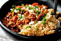 Arabic / Arabic vegan recipes and dishes