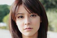 Mina Fujii 藤井美菜