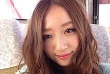 Yuki Shikanuma 鹿沼憂妃