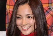 Ryouko Kuninaka 国仲涼子