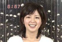 Minako Nakano 中野美奈子