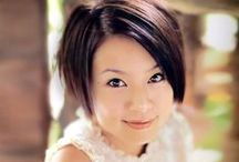 Ami Suzuki 鈴木亜美