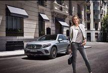 Mercedes-Benz GLC / Nueva Mercedes-Benz GLC, un verdadero multitalento.