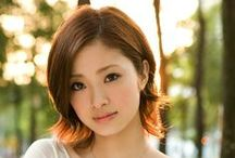 Aya Ueto 上戸彩