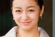 Princess Kako of Akishino 佳子内親王
