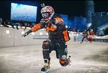 Red Bull Crashed Ice - Quebec City, 2015